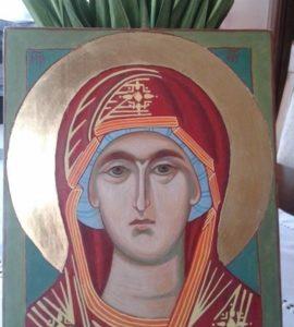 Obraz Maryii