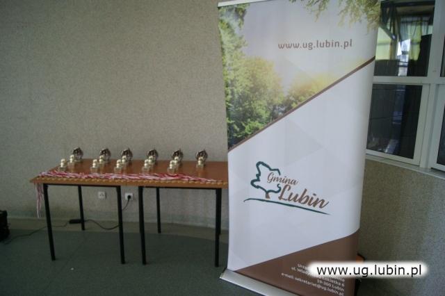 Nagrody dla uczestników