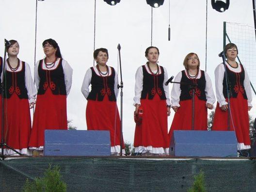 Swojska Nuta – zespół wokalny z Bukownej