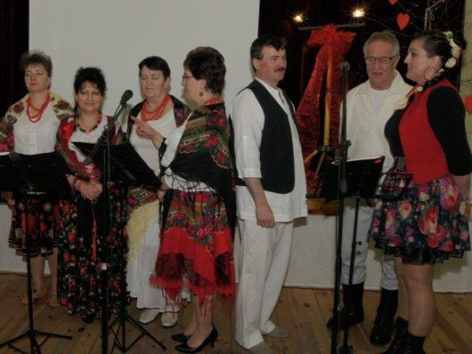 Siedlecka nuta – zespół wokalny z siedlec