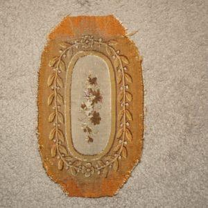 Renowacja małych dywaników