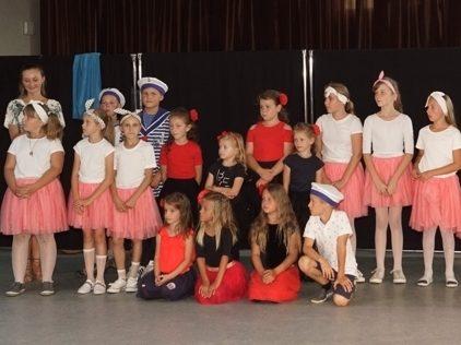 Teatr Tańca