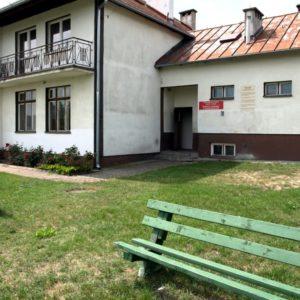 Świetlica wiejska w Gogołowicach
