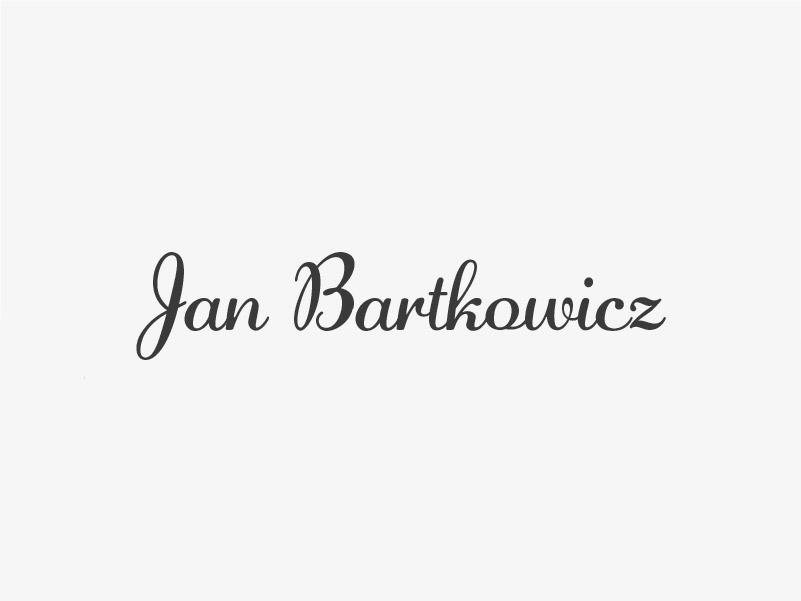 Jan Bartkowicz z Niemstowa