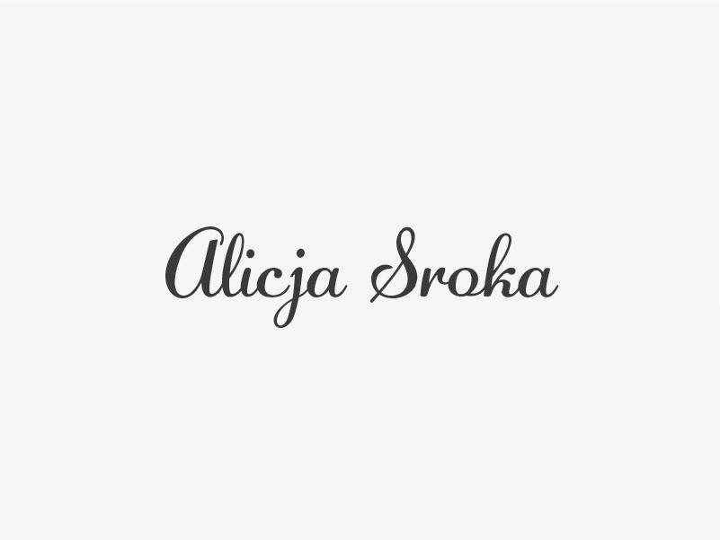 Anioły kultury-Alicja Sroka