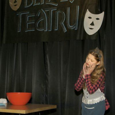 """Uczestnicy Otwartego Przeglądu Teatru Jednego Aktora """"Bliżej Teatru 2018"""