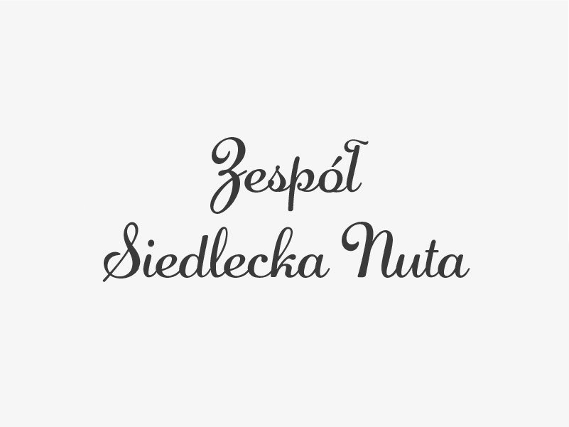 Zespół Siedlecka Nuta