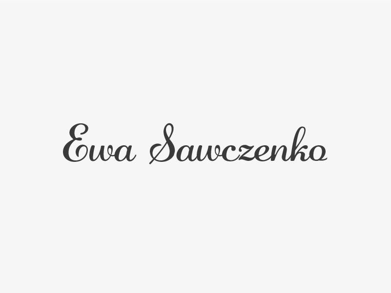 anioły kultury- Ewa Sawczenko