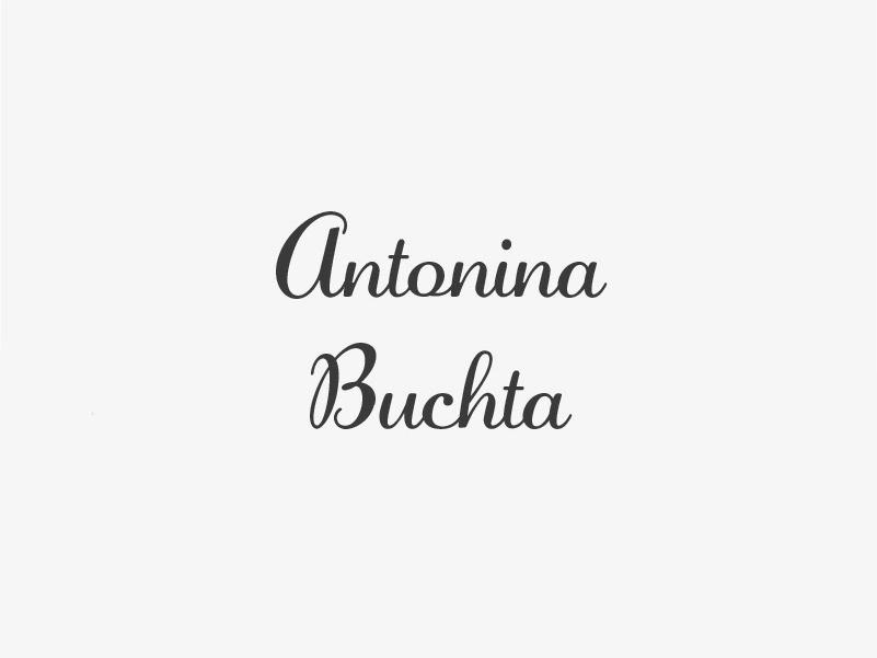 Antonina Buchta