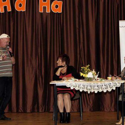 Otwarty Przegląd Amatorskich Form Kabaretowych – uHaHa 2016