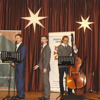 Koncert i uroczystości Akademii senioralnej