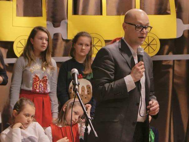 Jasełka'2017 w Krzeczynie Małym