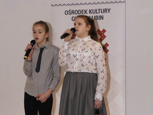 Konkurs wokalny ŚWIAT PIOSENKI 2016