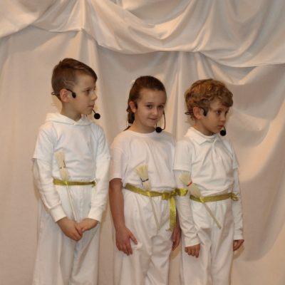 Jasełka w Krzeczynie Małym – ALE BABY i Goście