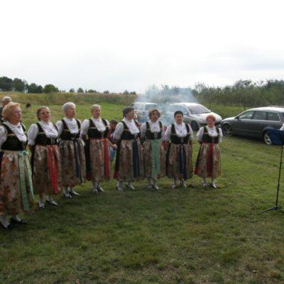 Grzybobranie w Buczynce 2017
