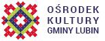 Ośrodek Kultury Gminy Lubin Logo