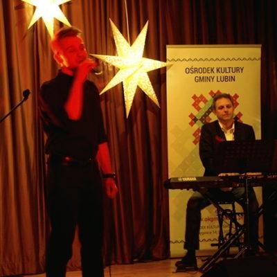 Koncerty podczas Akademii Senioralnej 2017