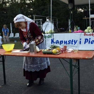 Festiwal Kapusty i Pieroga 2015