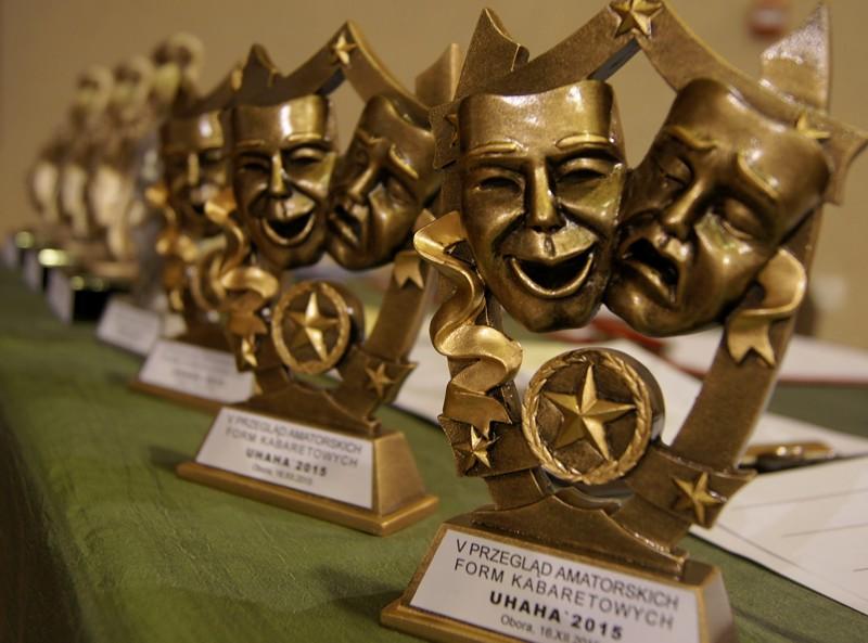 V Otwarty Przegląd Amatorskich Form Kabaretowych – uHaHa 2015