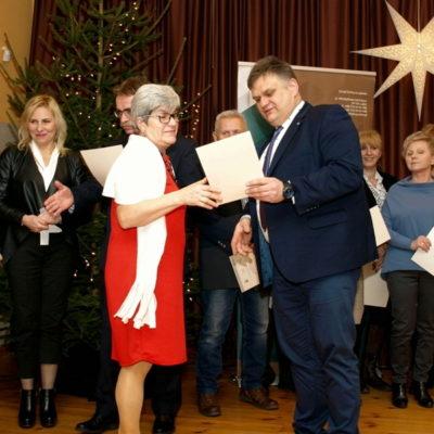II edycja Akademii Senioralnej Gminy Lubin dobiegła końca.