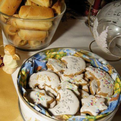 Tradycje Bożonarodzeniowe 2014